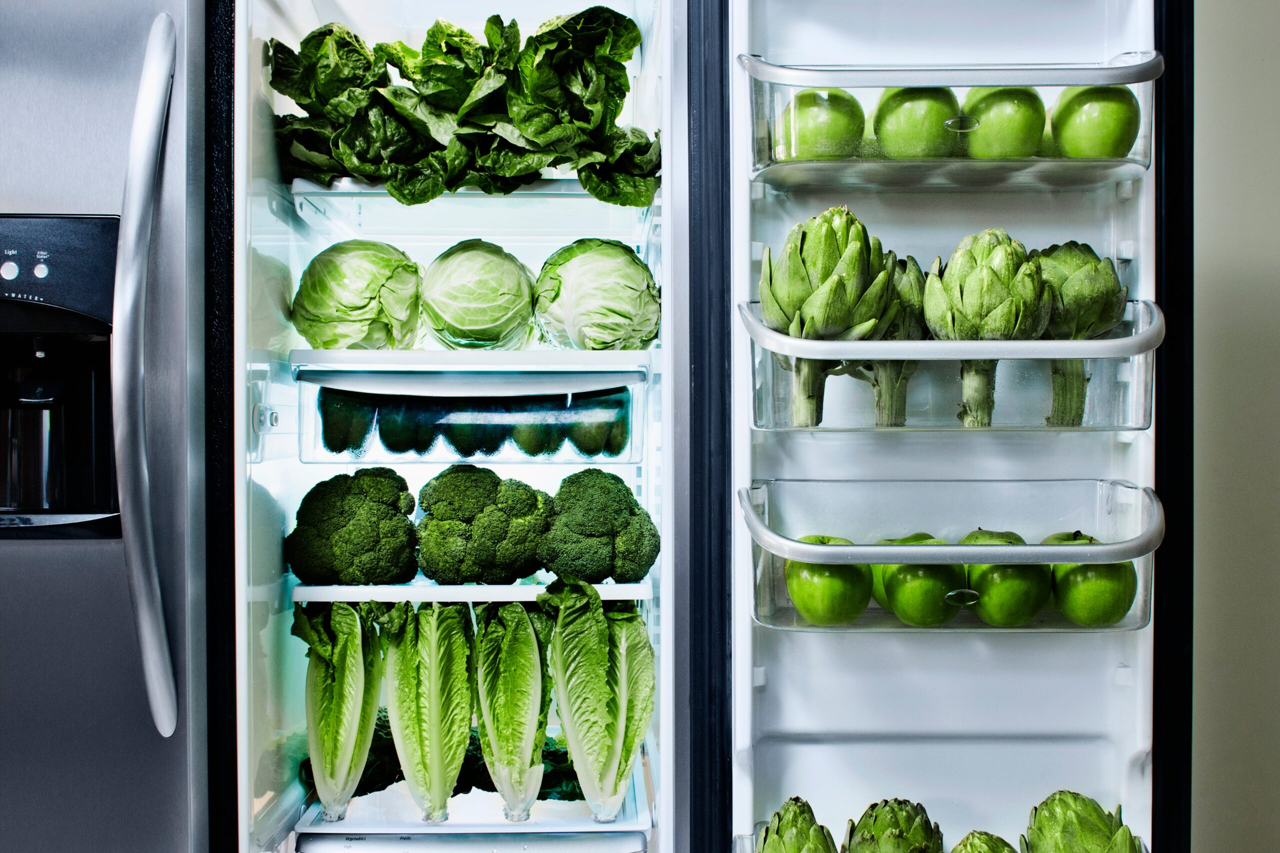 A Simple Twist of Thermodynamics Could Lead to Greener Refrigeration