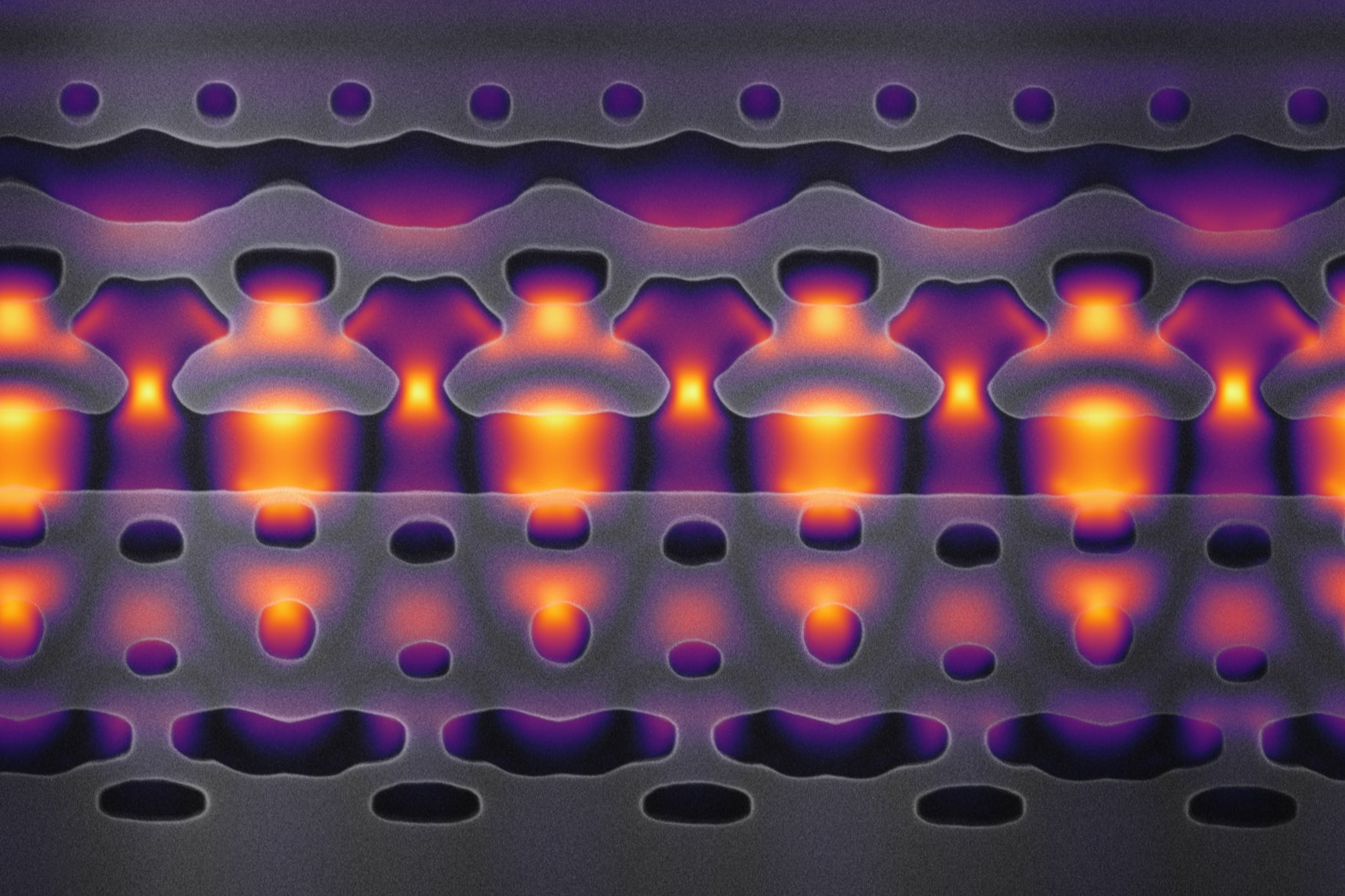 New Particle Accelerator Fits on a Silicon Chip