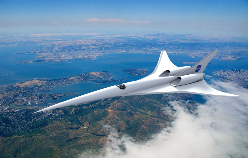 The DARPA X-Plane Would Not Maneuver like Any Plane Before It.