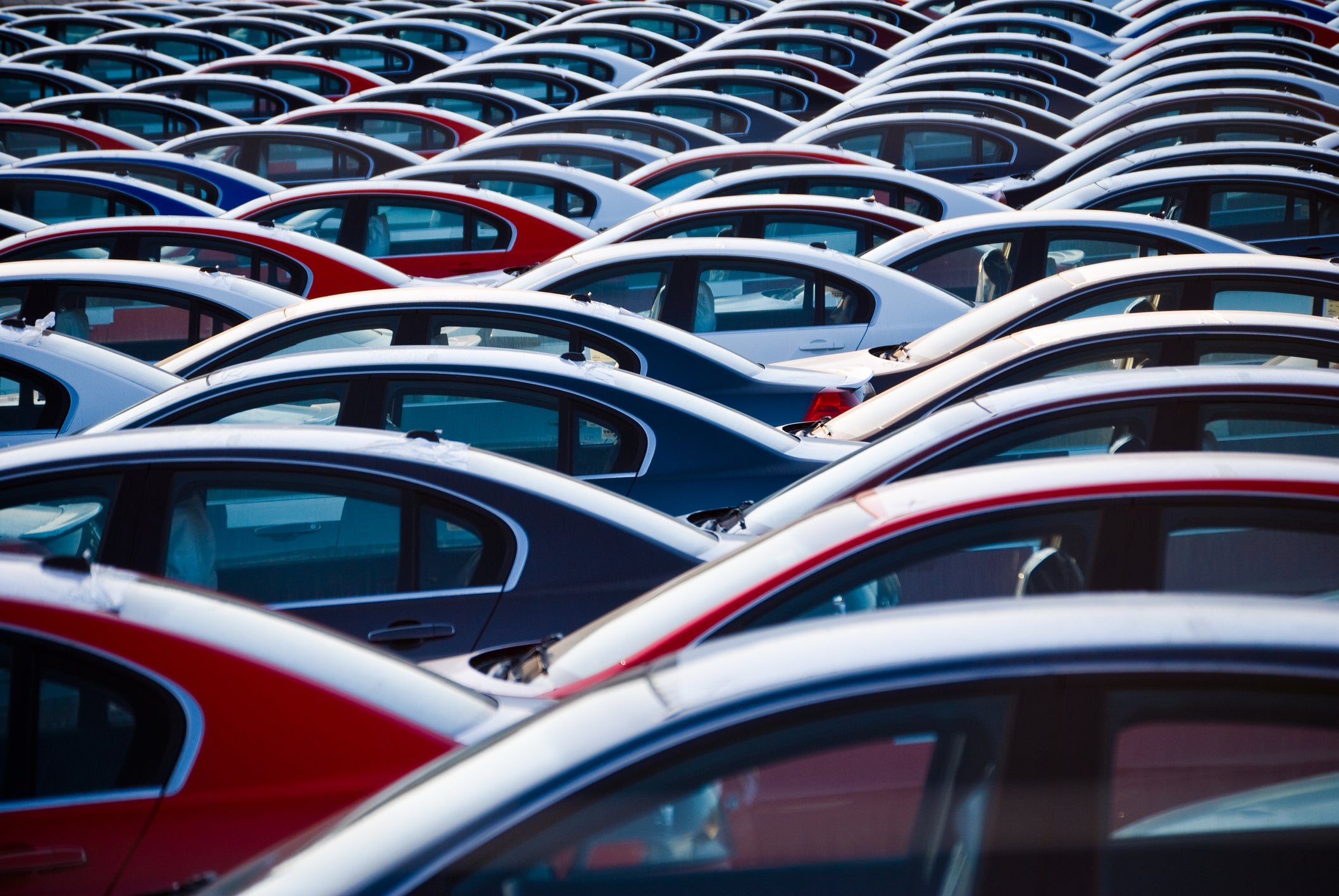 In Reversal, Clean Car Rollback Will Target Potent Greenhouse Gas